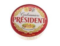 Président Coulommiers sýr chlaz. 1x350g