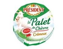 Président Palet de Chevre sýr kozí chlaz. 1x120g