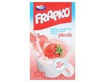 Frape Frapko instantní nápoj jahodový s vlákninou 6x200g