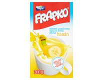 Frape Frapko instantní nápoj banánový s vlákninou 6x200g
