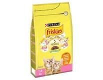 Purina Friskies Junior granule pro kočky 1x1,5kg