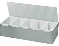 Box na ingredience 5vložek 1ks