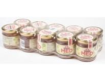 Medokomerc Med lipový 10x250g
