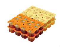 Medokomerc Med květový porce 48x15g