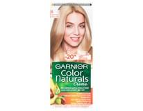 Garnier Color Naturals barva 8 světlá blond 1x1ks