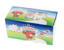 Veselá kráva sýr tavený porce chlaz. 32x17,5g