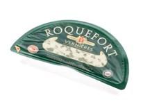 Vernieres Roquefort sýr A.O.C. chlaz. 1x600g