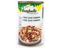 Bonduelle Croq' Salát Sombrero 1x4kg