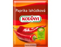 Kotányi Paprika lahůdková 5x25g