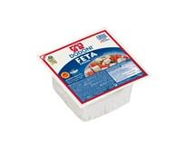 Dodoni Feta sýr ve vakuu chlaz. 1x1kg