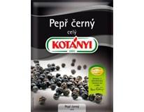 Kotányi Pepř černý celý 5x20g