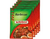 Kotányi Koření Barbecue 5x30g