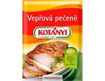 Kotányi Koření Vepřová pečeně 5x30g