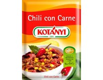 Kotányi Chilli con Carne koření 5x25g