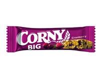 Corny Big müsli tyčinka brusinková 24x50g