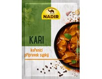 Nadir Kari indické 5x20g