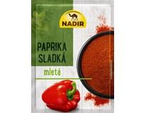 Nadir Paprika mletá sladká 5x25g