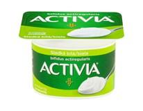 Danone Activia Sladká bílá jogurt chlaz. 3x(8x120g)