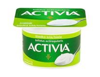 Danone Activia Sladká bílá jogurt chlaz. 8x120g