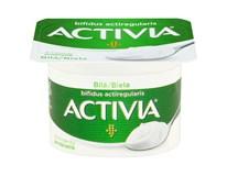Danone Activia jogurt bílý 3,4% chlaz. 8x120g