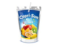 Capri-Sun Multivitamin nápoj 10x200ml