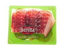 Fratelli Beretta Salame Napoli plátky chlaz. 1x120g