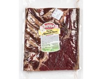Pancetta Affumicata bok uzený sušený s kůží chlaz. váž. 1x cca 1,5kg
