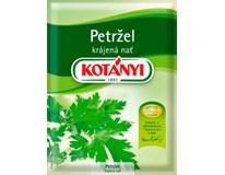 Kotányi Petržel sušená 5x7g