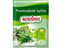 Kotányi Byliny provensálské 5x17g