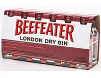 Beefeater Gin mini 40% 10x12x50ml
