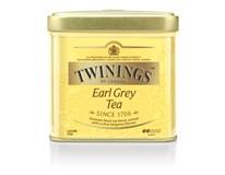 Twinings Čaj černý Earl grey 1x100g