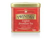 Twinings Čaj černý English Breakfast 1x100g