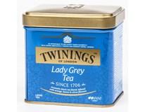 Twinings Čaj černý Lady grey 1x100g