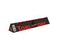 Toblerone čokoláda hořká 4x100g