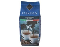 Rioba Platinum 100% Arabica káva zrno 1x1kg