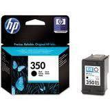 Cartridge HP N350 černá 1ks