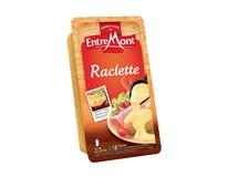 Entre Mont Raclette sýr plátky chlaz. 1x400g