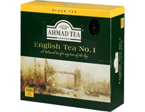 Ahmad Tea English tea No.1 100x2g