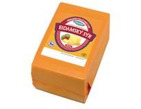 Moravia Eidam sýr 45% chlaz. váž. 1x cca 1,2kg