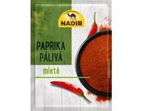Nadir Paprika pálivá mletá 5x25g
