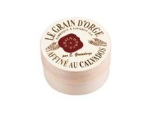 Le Grain D'orge Au Calvados sýr chlaz. 1x250g