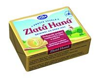 Olma Zlatá Haná směsný rostlinný tuk 73% chlaz. 40x250g