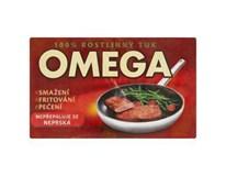 Omega rostlinný tuk ztužený chlaz. 20x250g