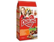 Purina Darling Duo drůbeží granule pro psy 1x10kg