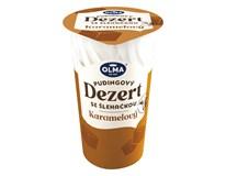 Olma Dezert karamelový chlaz. 20x200g