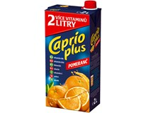 Caprio pomeranč nápoj 6x2L