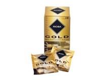 Rioba Espresso gold kávové sáčky 18x6,94g