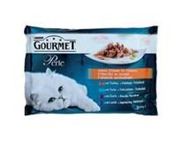 Purina Gourmet Perle kapsička pro kočky 4x85g