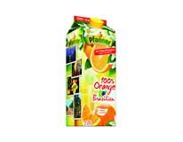 Pfanner Brazilský pomeranč 100% džus 6x2L