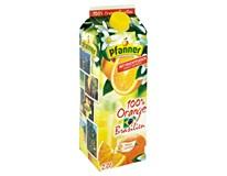 Pfanner Brazilský pomeranč 100% džus 1x2L
